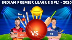 Ipl 2020 Match 40 Rr Vs Srh Preview Rajasthan Hyderabad Eye Win And Consolidation
