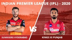 Ipl 2020 Match 43 Srh Vs Kxip Preview Hyderabad Punjab Eager To Maintain Momentum