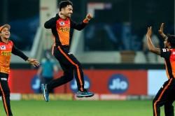 Ipl 2020 Srh Vs Kxip Match 22 Highlights Clinical Sunrisers Hyderabad Notch Up 69 Run Win Over K
