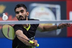 India Badminton Stars Back On Courts With Denmark Open Srikanth In Focus