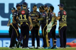 Ipl 2020 Sunil Narine Takes Help Of Carl Crowe As Kolkata Knight Riders Spinner Gets Reported