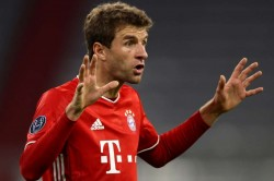 Thomas Muller Germany Recall Everyone Can See Good Shape