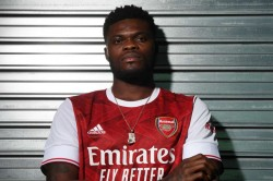 Arteta Accepts Big Expectations On Partey But Says He Adapt Quickly At Arsenal