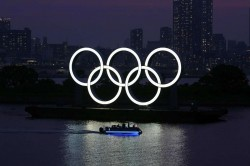 Tokyo Olympics Ioc Japan Eye To Conduct A Simpler Event