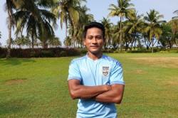 Isl 2020 21 Mumbai City Fc Announce The Signing Of Defender Tondonba Singh