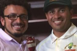 Usman Khawaja Brother Arsalan Jailed Over Fake Terror Plot