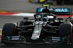 F1 Bottas Holds Off Hamilton Verstappen Takes Nurburgring Eifel Grand Prix Pole