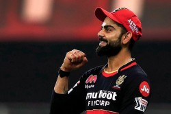 Ipl 2020 Captains Should Have Option Of Reviewing Wide Ball Or Waist High Full Toss Says Kohli