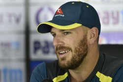India Vs Australia Aaron Finch Satisfied With Make Up Of His Team Ahead Of Odi Series Opener