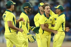 India Vs Australia Virat Kohli Is Not What You See On Cricket Field He Is Chilled Out Guy Adam Zampa