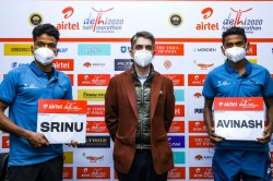 Indian Elite Athletes Avinash Sable Parul Chaudhary Vie For Top Honours At Adhm