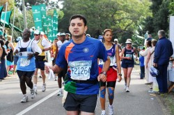 Airtel Delhi Half Marathon 2020 Professionals From Various Walks Of Life Gear Up For The Mega Event
