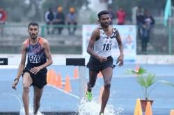Indian Athletics High Performance Director Volker Herrmann Quits