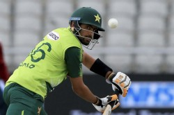 Pakistan In New Zealand Babar Azam Ruled Out Of T20 Series Due To Fractured Thumb
