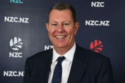 Icc Election Greg Barclay Elected Chairman Pips Imran Khawaja To Top Post