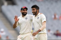 India In Australia With T20is Clashing With Red Ball Warm Up Tie Bumrah Shami Likely To Be Rotate