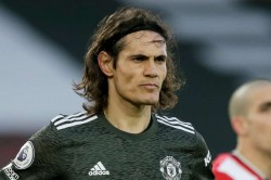 Edinson Cavani Man Utd Forward Instagram Post Fa Investigation