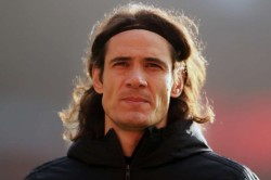 Cavani Apologises For Offensive Social Media Post That Man United Insist Was Misconstrued
