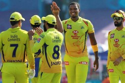 Ipl 2020 It S Time To Hand It Over To The Next Generation Csk Skipper Ms Dhoni