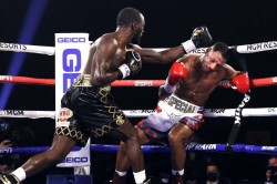 Kell Brook Gutted Terence Crawford Defeat