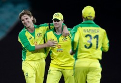 India Vs Australia Something Definitely Has To Be Done About It Adam Zampa On Slow Over Rates