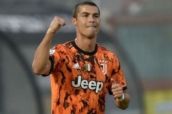 Cristiano Ronaldo Doesnt Receive Special Treatment Juventus Andrea Pirlo