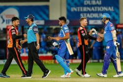 Ipl 2020 Dc Vs Srh Qualifier 2 Preview Team News Timing Upbeat Sunrisers Hold Edge Over Capitals