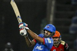 Shikhar Dhawan Made A Big Blunder In Ipl 2020 Qualifier 2 Forget To Use Drs