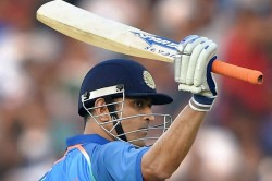 India Vs Australia Why Is Ms Dhoni Missed In Virat Kohli S Team Michael Holding Answers