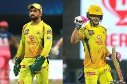 Ipl 2021 Ms Dhoni May Hand Over Chennai Super Kings Captaincy To Faf Du Plessis Says Sanjay Bangar