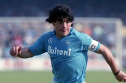 Diego Maradona Dies A Look At Napoli And Argentina Icon Best Goals