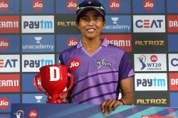 Women S T20 Challenge Working On My Bowling Weakness Fitness During Break Really Helped Ekta