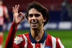 Rumour Has It Joao Felix Atletico Madrid Psg David Alaba Real Madrid