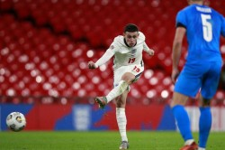 England Iceland Phil Foden Goals Marks Return Nations League