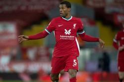 Jurgen Klopp Hopeful Georginio Wijnaldum Stay Liverpool