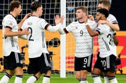 Timo Werner Thrilled Leipzig Return Germany Brace