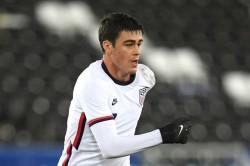 United States 6 2 Panama Report Giovanni Reyna Scores First International Goal