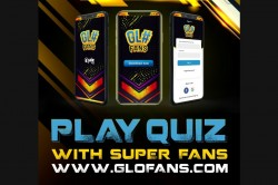 Glofans Rolls Out Unique Free To Play Sports Quiz App Created By Global Fans