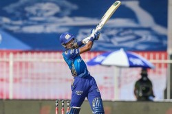 Ipl 2020 Mi Skipper Rohit Says Hardik Not Comfortable To Bowl Due To A Niggle Boult Likely To Play