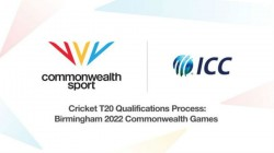 Icc Cgf Unveil Qualifying Process For Womens Cricket Event In 2022 Commonwealth Games
