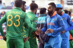 Icc Can T Influence Bilateral Cricket Between India And Pakistan Chairman Greg Barclay