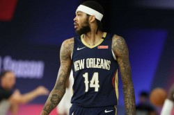 New Orleans Pelicans Nba All Star Brandon Ingram Contract Extension