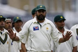 Inzamam Ul Haq Talks About Sourav Ganguly S Controversial Dismissal In 1999 Chennai Test Match