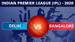 Ipl 2020 Dc Vs Rcb Match 55 Toss Playing Xi Dc Opt To Chase Against Rcb
