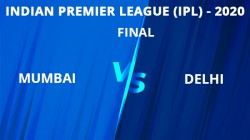 Ipl 2020 Final Mumbai Indians Vs Delhi Capitals Men In Blue Will Come Out Victorious
