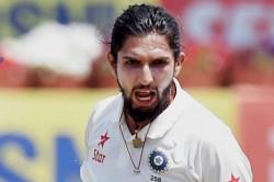 Ipl 2021 Ishant Sharma Has Heel Injury Delhi Capitals Working On His Recovery Ricky Ponting