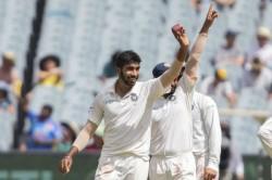 India Tour Of Australia Michael Clarke Says Japrit Bumrah Needs To Be Aggressive To Aussie Batsmen