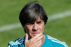 Breaking News Low To Continue As Germany Head Coach