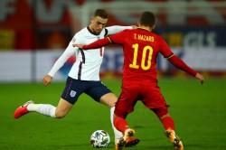 Henderson Sterling Injuries England Gareth Southgate