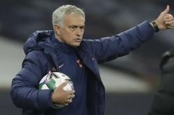 Jose Mourinho First Year Progress Tottenham Sight Top Spot Premier League